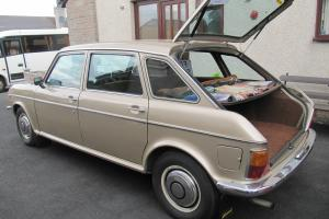 1980 AUSTIN MORRIS MAXI 1750 HLS LOW MILAGE very rare model see link