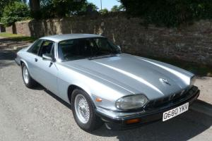 1990 Jaguar XJS 3.6 coupe ,Part exchange or swap considered  Photo