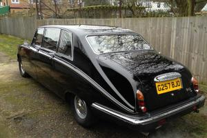 Daimler Limousine DS420  Photo