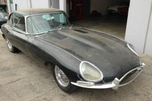 Jaguar E-Type Series 1 4.2 2