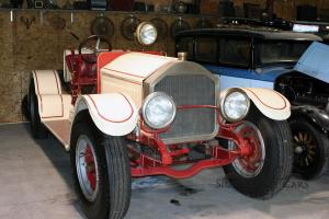 1927 American LaFrance Speedster Photo