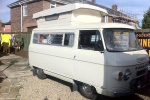 commer PB campervan  Photo