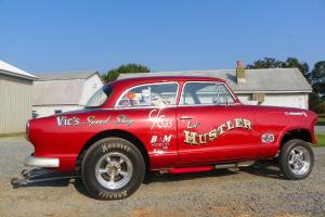 59 Rambler Gasser ----Hot Rod