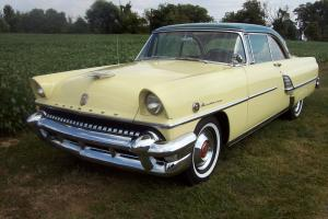 1955 Mercury Monterey 2dr Hard Top