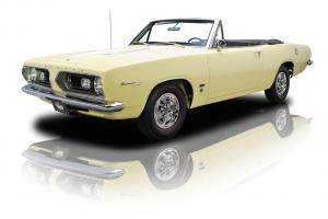 1 of 9 Barracuda Formula S 383 4 Speed Convertible