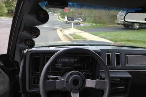 Show Quality Restored 1987 Buick Grand National
