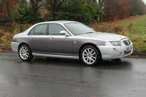 August 2004 Rover 75 2.0 CDTi Connoisseur SE Saloon