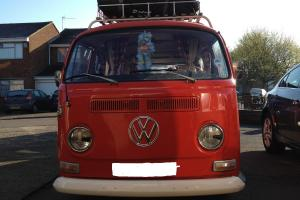 1969 Early Bay VW Camper - Tax Exempt with loads of extras