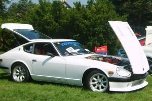 Incredible One of a Kind 1976 Datsun 280z