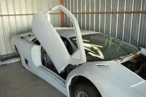 Lamborghini Diablo Kit Car Replica