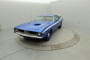 73 340ci AUTO B5 True Blue *NO RESERVE*