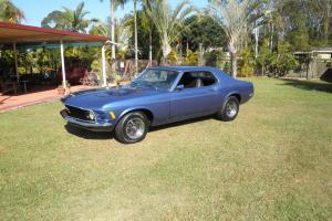 1970 Ford Mustang Coupe in in Brisbane, QLD