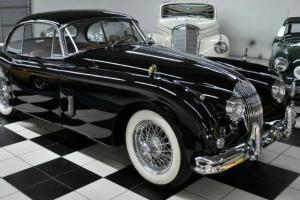 STUNNING XK 150 FHC - ONE OF ONLY 400 AUTOMATIC - IMMACULATE !!