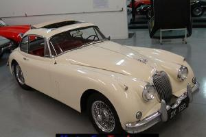 1961 Jaguar XK150 3.8 FHC Sunroof, Very rare, Same Owner Since 1966, Must See! Photo