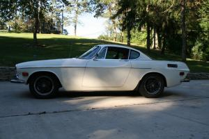1971 Volvo P 1800 E beautiful solid true survivor