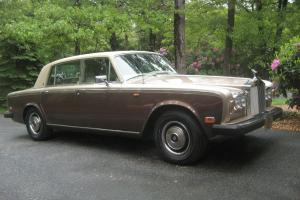 1979 Rolls Royce Silver Wraith II Photo