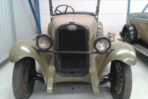 1928 Chevrolet National Tourer Restore OR HOT ROD ALL Steel Body Classic Vintage in in Adelaide, SA  Photo