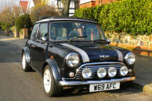 Rover MINI COOPER SPORT  Photo
