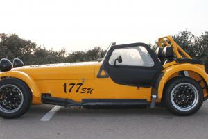 caterham 7 Superlight R