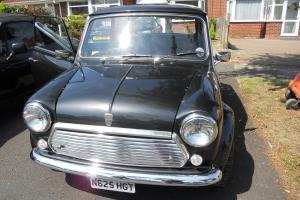 classic mini 1275  Photo