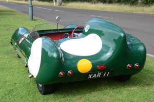 Lotus Eleven Lemans Replica in Darling Downs, QLD  Photo