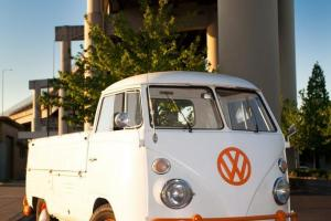 1965 VW Single Cab Pick-Up Truck. Must see