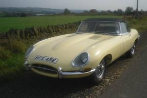 1967 JAGUAR  Photo