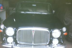 Rover 3.5 Coupe  Photo