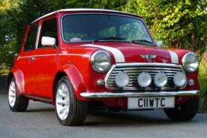 1998 Rover Mini Cooper With Mini Sport 85 BHP Conversion and 5 Speed Gearbox