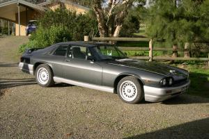 Jaguar XJS From TOM Walkinshaw Racing in Melbourne, VIC  Photo