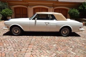1985 ROLLS ROYCE CORNICHE Photo