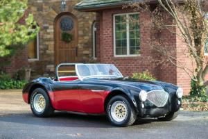 Stunning 1954 Austin Healey 100 V8 NO RESERVE Photo