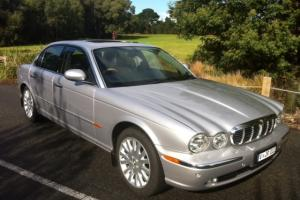 Jaguar XJ8 2004 4 2 in Melbourne, VIC  Photo