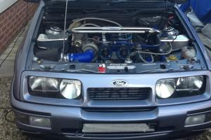 Rs cosworth  Photo