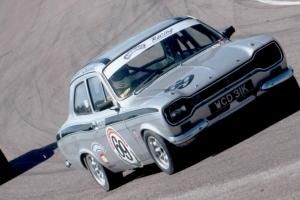 Racing Track Ford Escort Mexico RS2000 MkI Mk1