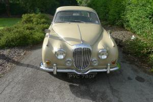 1968 Daimler 250 V8, series 2  Photo