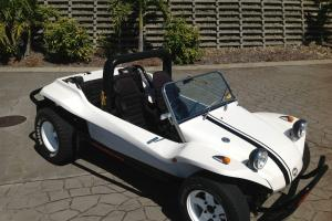 VW MAX FX Buggy