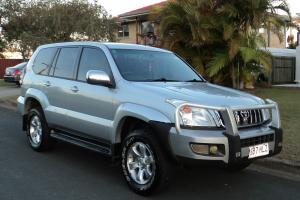 Toyota Prado GXL 12 2003 3 0 Litre Turbo Diesel 5SPD 4x4 in Brisbane, QLD