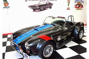 1965 SHELBY 427 SC BIG BLOCK COBRA JET SHARP LOW RESERVE