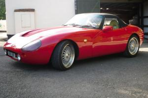 1994 TVR Griffith 500  Photo