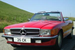 1989 - Mercedes SL300 - R107 - Possibly One Of The Best Available