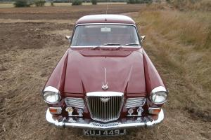 Wolseley 16/60 Amazing condition