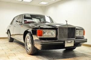 1988 ROLLS ROYCE SILVER SPUR IN BEAUTIFUL CONDITION WOW LQQK