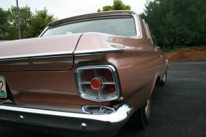 1963 Plymouth Savoy Max Wedge 426 Stage ll Super Stock Documented MOPAR