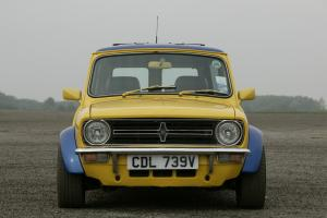 Mini Clubman Estate. With Watsons 1.6 Honda conversion. A very quick car.160bhp