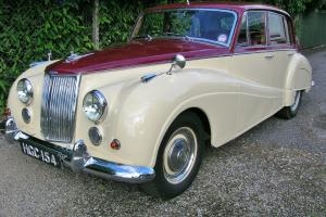 armstrong siddeley  Photo