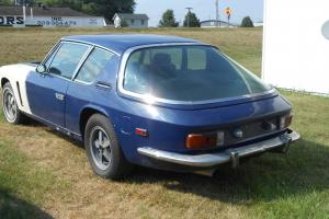 1974 jensen interceptor 440 big block