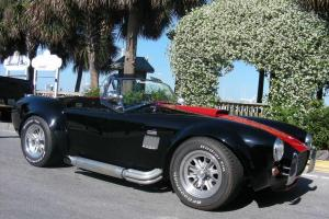 """1965 Factory Five Shelby Cobra Titled as """"1965 Ford""""  Beautifully Built in 2002"""