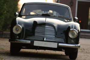 Aston Martin DB2/4 (1955) Photo
