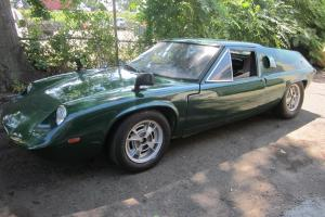 1967 Lotus Europa Series 1B RARE classic vintage sports car